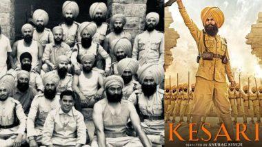 Battle of Saragarhi पर बनी अक्षय कुमार की फिल्म केसरी के ये 5 डायलॉग सुन खड़े हो जाएंगे आपके रौंगटे