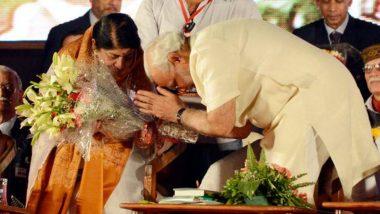 PM Narendra Modi Birthday: लता मंगेशकर ने प्रधानमंत्री नरेंद्र मोदी के जन्मदिन पर किया ट्वीट, दिया ये खास आशीर्वाद