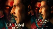 Laxmmi Bomb: अक्षय कुमार की फिल्म लक्ष्मी बम ऑस्ट्रेलिया, न्यूजीलैंड और UAE के सिनेमाघरों में होगी रिलीज