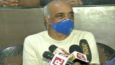 Attack on Retired Navy Officer: अस्पताल से डिस्चार्ज हुए रिटायर्ड नेवी ऑफिसर मदन शर्मा ने कहा- कानून-व्यवस्था नहीं संभल रही तो इस्तीफा दें सीएम उद्धव ठाकरे