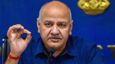 दिल्ली सरकार के काॅलेजों में बढ़ी 1330 सीटें, उपमुख्यमंत्री मनीष सिसोदिया ने कहा- यह पांच-छह नए काॅलेज खोलने के बराबर