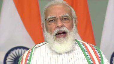Bihar Assembly Election 2020: बिहार चुनाव से पहले PM मोदी ने देंगे बड़ी सौगात, 7 अर्बन इंफ्रास्ट्रक्चर प्रोजेक्ट का करेंगे शिलान्यास
