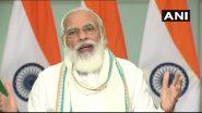 Fit India Movement: फिट इंडिया डायलॉग में फिटनेस के जुनूनी लोगों से बात करेंगे प्रधानमंत्री नरेंद्र मोदी