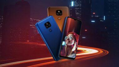 Motorola E7 Launch in India: मोटोरोला ने अपने नए सीरीज वाले मोटो E7 को भारत में किया लॉन्च, जानें फीचर्स और कीमत