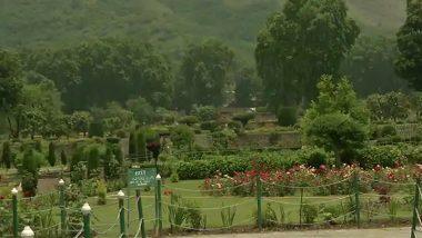UNESCO World Heritage List: यूनेस्को की वर्ल्ड हेरिटेज लिस्ट में शामिल होगा जम्मू-कश्मीर का मुगल गार्डन, प्रशासन तैयार कर रहा डोजियर