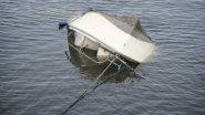 महाराष्ट्र में दो नौकाएं नदी में डूबी, दो महिलाएं लापता, 13 लोग बचाए गए