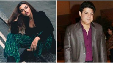 MeToo: साजिद खान पर मॉडल पाउला ने लगाया यौन उत्पीड़न का आरोप, अब तक चुप रहने की बताई वजह