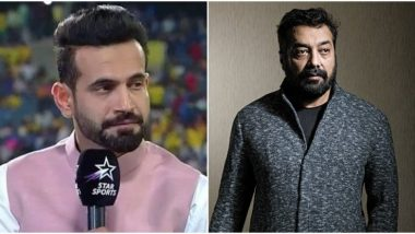 Anurag Kashyap Accused of Sexual Assault by Telugu Actress: फिल्मकार आनंद कुमार ने कहा- इरफान पठान पर भी लगा चुकी हैं ऐसे इल्जाम
