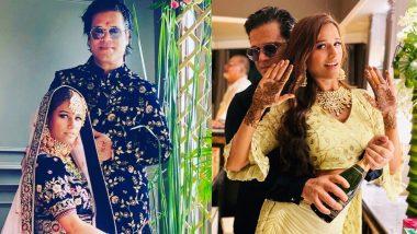 Poonam Pandey's Husband Arrested: पूनम पांडे ने शादी के कुछ ही दिनों बाद पति सैम बॉम्बे के खिलाफदर्ज कराया मारपीट का मामला, पुलिस ने किया गिरफ्तार