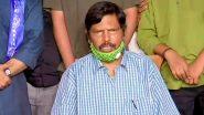Hathras Case: हाथरस जाएंगे केंद्रीय राज्य मंत्री रामदास आठवले, आरोपियों को फांसी देने की मांग