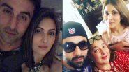 Ranbir Kapoor Birthday: रणबीर कपूर के जन्मदिन पर बहन रिद्धिमा कपूर साहनी ने शेयर की ख़ास तस्वीरें
