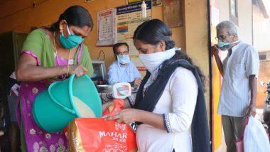 CM योगी की महिलाओं को सौगात, 'टेक होम राशन' के लिए UN के साथ हुआ समझौता
