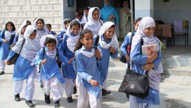 पाकिस्तान में 6 महीने बाद फिर खुलेंगे शैक्षणिक संस्थान, पाक सरकार ने दिशानिर्देश किए जारी