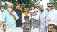 पीएम मोदी की योजनाओं में पं. दीनदयाल उपाध्याय का एकात्म मानव दर्शन: CM शिवराज सिंह चौहान
