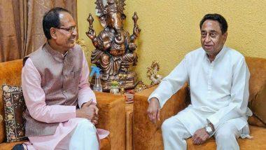 MP Bypolls 2020: उपचुनाव से पहले ये बड़ा फैसला लेकर CM शिवराज ने कांग्रेस को किया चेक-मेट, अब क्या करेंगे कमलनाथ?