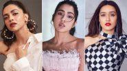 Bollywood Drugs Case: दीपिका पादुकोण, सारा अली खान, श्रद्धा कपूर शनिवार को NCB के सवालों का सामना करेंगी