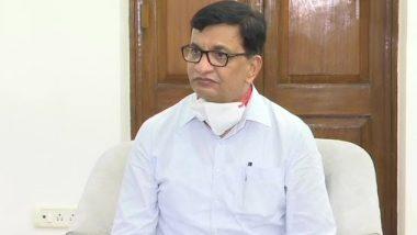 Farm Bill Row 2020: संसद भवन में पास कृषि बिल को मंत्री  बाला साहेब थोराट ने बताया किसान विरोधी, कहा-  महाविकास अघाड़ी महाराष्ट्र में इसे लागू नहीं होने देगी
