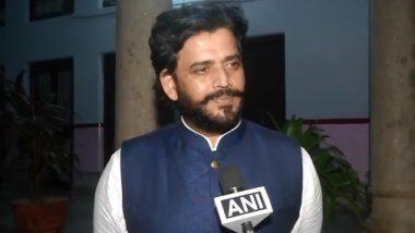 Ravi Kishan Threat Call: लोकसभा में ड्रग्स का मामला उठाने पर रवि किशन को धमकी, कहा- युवाओं के लिये आवाज उठाता रहूंगा
