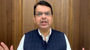 कंगना रनौत के ऑफिस पर BMC की कार्रवाई से भड़के महाराष्ट्र के पूर्व सीएम देवेंद्र फडणवीस, कही ये बात