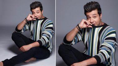खुद को 'चूचा' या 'सेक्सा' बुलाए जाने से काफी खुश होते हैं Varun Sharma