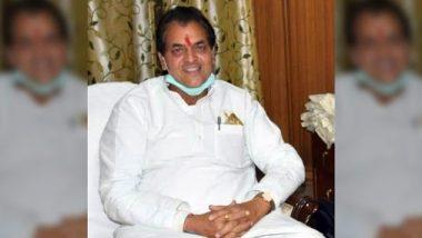 Uttarakhand: उत्तराखंड के विधानसभा अध्यक्ष प्रेमचंद अग्रवाल कोरोना पॉजिटिव,  ट्वीट कर दी जानकारी