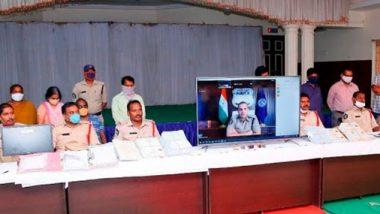 Fake Certificate Racket: आंध्र प्रदेश के ओंगोल पुलिस की बड़ी कार्रवाई, देशव्यापी फर्जी सर्टिफिकेट रैकेट का किया पर्दाफाश