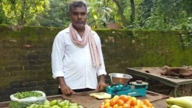 Balika Vadhu: टीवी शो 'बालिका वधू' के निर्देशक रामवृक्ष गौड़ पेट पालने के लिए बेच रहें हैं सब्जियां