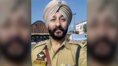 NIA Conducts Raids Across Kashmir: पूर्व डीएसपी दविंदर सिंह मामले में एनआईए ने कश्मीर में की छापामारी