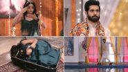 Weird Hindi Daily Soaps: ट्विटर पर वायरल हो रहा है टीवी शो 'इश्क में मर्जावां' का एक अजीब सीन, यूजर्स उड़ा रहे हैं मजाक, देखें वीडियो