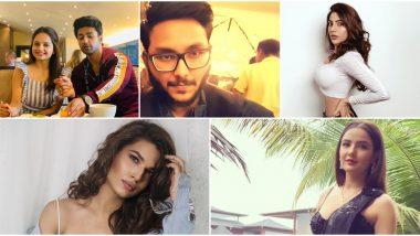 Bigg Boss 14 Participants List: जिया मानेक, जान कुमार सानु, नैना सिंह, निशान सिंह मलकानी समेत ये सेलेब्स सलमान खान के शो में लेंगे एंट्री?