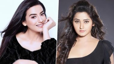 Kajal Raghwani-Akshara Singh Bhojpuri Movie: काजल राघवानी और अक्षरा सिंह अपनी नई भोजपुरी फिल्म में इनके साथ करेंगी रोमांस