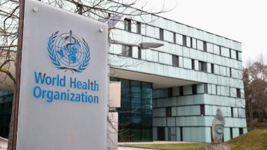 WHO की विश्व को चेतावनी- अभी कोरोना वायरस का खतरा टला नहीं, संक्रमण में कमी आने पर नहीं करें लापरवाही