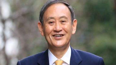 जापान के प्रधानमंत्री योशिहिदे सुगा ने संयुक्त राष्ट्र को COVID19 के खिलाफ सहयोग जारी रखने का किया वादा