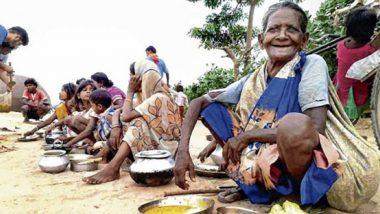 West Bengal: पश्चिम बंगाल के मालदा जिले में 400 परिवार गंगा के कटान से हुए बेघर