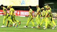 PBKS vs CSK 8th IPL Match 2021: धोनी कैसे दिलाएंगे कल CSK को जीत? धमाकेदार फॉर्म में चल रही है पंजाब की टीम
