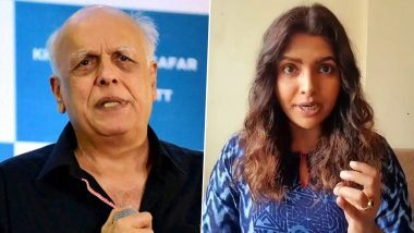 Mahesh Bhatt-Luviena Lodh Controversy: महेश भट्ट ने लवीना लोध के खिलाफ दर्ज कराया 1 करोड़ का मानहानि मुकदमा