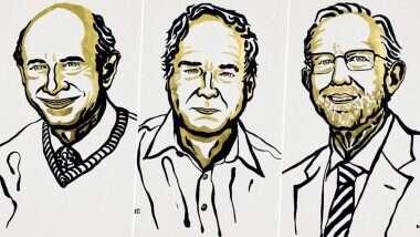 Nobel Prize in Medicine 2020 Winners: हेपेटाइटिस-सी वायरस की खोज के लिए मेडिसीन में 3 वैज्ञानिकों को मिला नोबेल पुरस्कार, जानें उनके नाम