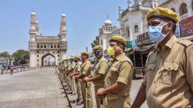तेलंगाना उपचुनाव से पहले दिखा हाई ड्रामा, सिद्दीपेट में तलाशी के दौरान BJP कार्यकर्ताओं और पुलिस में भिड़ंत, 12 लाख रुपये छीने- देखें विडियो