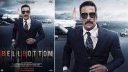 Bell Bottom: कोरोना वायरस महामारी के दौर में अक्षय कुमार ने फिल्म बेल बॉटम की शूटिंग की पूरी, 2 अप्रैल को सिनेमाघरों में होगी रिलीज