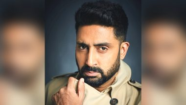 Abhishek Bachchan की फिल्म के सेट पर पहुंची पुलिस, कोरोना महामारी के चलते रुकवाई शूटिंग