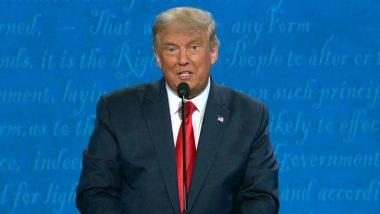 अमेरिका के पूर्व राष्ट्रपति डोनाल्ड ट्रंप ने 2024 में राष्ट्रपति चुनाव लड़ने के दिए संकेत, रिपब्लिकन पार्टी पर बोला हमला