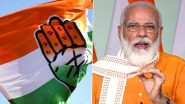 कांग्रेस का केंद्र पर निशाना, कहा-बिहार के युवा को BJP ने रोजगार के सपने दिखा कर ठगा