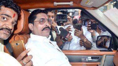 Bihar Assembly Elections 2020: मोकामा विधानसभा सीट से बाहुबली नेता अनंत कुमार सिंह के खिलाफ मैदान में उतरीं उनकी पत्नीं नीलम देवी