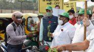 दिल्ली के पर्यावरण मंत्री Gopal Rai ने कहा- दिल्ली निवासी कम से कम पांच लोगों को अभियान से जोड़ें और उन्हें रेड लाइट पर गाड़ी बंद करने के लिए प्रेरित करें