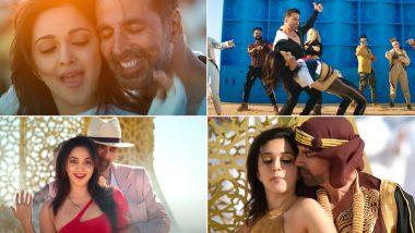 Burjkhalifa Song Out: अक्षय कुमार और कियारा आडवाणी की फिल्म लक्ष्मी बम का पार्टी सॉन्ग बुर्ज खलीफा हुआ रिलीज, सुनकर झूम उठेंगे आप