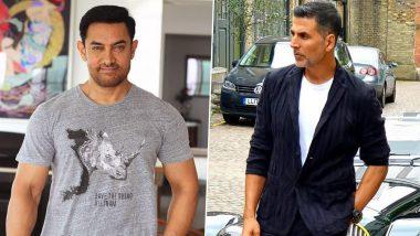 Laxmmi Bomb Trailer: अक्षय कुमार की फिल्म का ट्रेलर देख इम्प्रेस हुए आमिर खान ने की तारीफ, खिलाड़ी ने भी कह दी ये बात