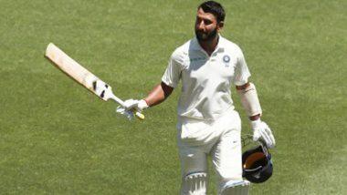 Cheteshwar Pujara Completes 10 Years in International Cricket: चेतेश्वर पुजारा ने इंटरनेशनल क्रिकेट में पूरे किए 10 साल, सपोर्ट के लिए फैंस का किया शुक्रिया