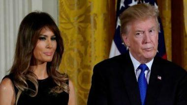 राष्ट्रपति Donald Trump की निजी सलाहकार Hope Hicks कोरोना वायरस से संक्रमित, प्रेसिडेंट डोनाल्ड ट्रंप ने खुद को किया क्वारंटीन