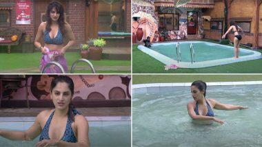 Bigg Boss Hot Video: जब एक्ट्रेस स्मिता गोंदकर ने हॉट कपड़ों में स्विमिंग पूल में लगाईं थी आग, बिग बॉस मराठी का ये पुराना वीडियो हुआ Viral