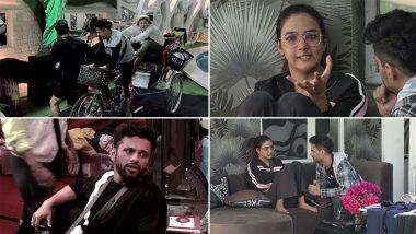 Bigg Boss 14: राहुल वैद्य से झगड़े के बाद जैस्मिन भसीन ने कहा– वो रात में चौंककर उठ रही हैं, फैंस बोले- बंद करो ओवरएक्टिंग